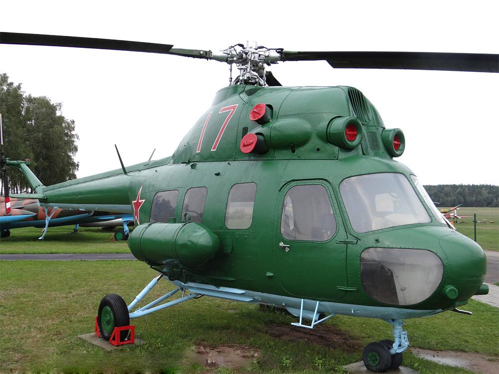 muzey_aviatsionnoy_tehniki-_minsk