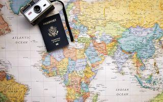 Доверенность на вывоз ребенка за границу с одним из родителей