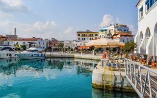 Кипр: куда лучше ехать с детьми