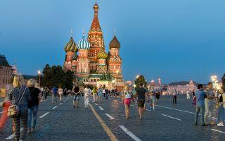 Где отдохнуть с детьми в Москве