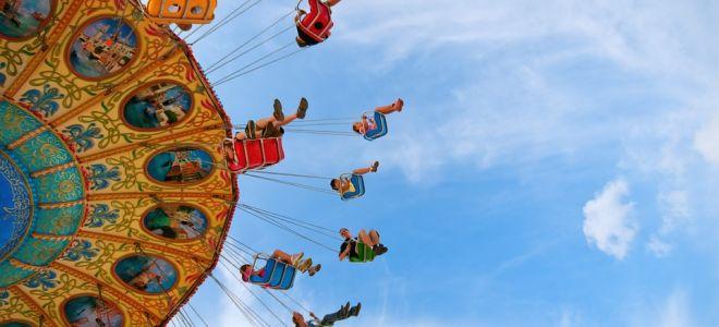 7 лучших парков для детей в России