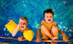 Лучшие отели Подмосковья для детей с системой «все включено и бассейном