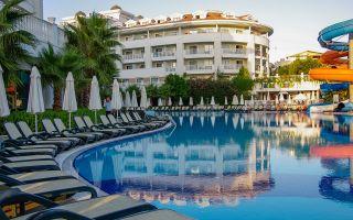 10 лучших отелей Турции для отдыха с детьми