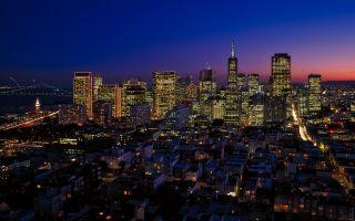 Что посмотреть в Сан-Франциско: символы города и достопримечательности