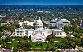 Куда сводить ребенка в Вашингтоне