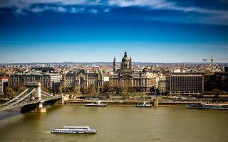 Достопримечательности Будапешта для детей