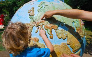 Дети и родители в поездке, как сделать путешествие интересным для всех