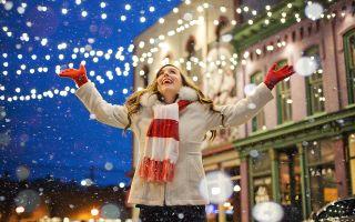 Где отдохнуть в дни зимних каникул подростку