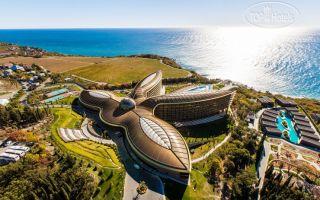8 лучших отелей Крыма для отдыха с детьми, работающих по системе «все включено»