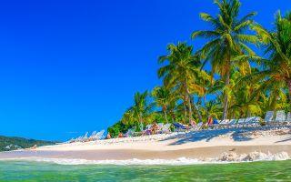 Доминикана: отдых с детьми