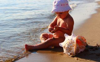 Где и как отдохнуть в Геленджике с детьми
