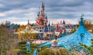 Диснейленд во Франции: сколько стоят билеты, где находится, как добраться, что делать