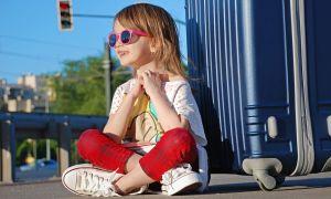 Путешествие с детьми в США – все особенности