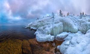 Как отдохнуть и что посмотреть в Карелии зимой