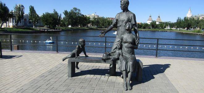 Что посмотреть в Астрахани и Астраханской области с детьми