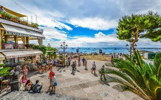 Отдых в Италии с детьми на море: куда поехать