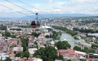 Что посмотреть в Тбилиси за 1,2 или 3 дня