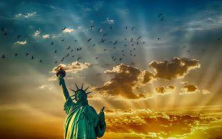 Топ самых известных достопримечательностей США