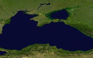Где отдохнуть на Черном море с детьми