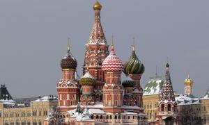 Москва: куда сходить с детьми зимой
