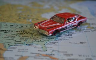 Путешествуем с детьми по США: интересные маршруты