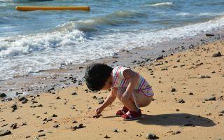 Отдых в Витязеве с детьми: отели, санатории, пляжи и развлечения