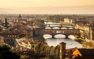 Флоренция для детей: достопримечательности и развлечения
