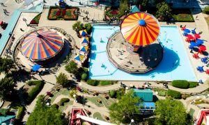 Лучшие тематические парки развлечений США