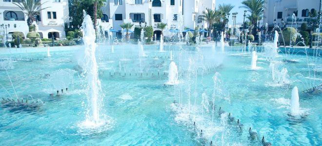 7 лучших отелей Туниса для отдыха с детьми