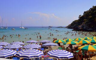 Отдых на море в Апулии с детьми: лучшие пляжи и курорты