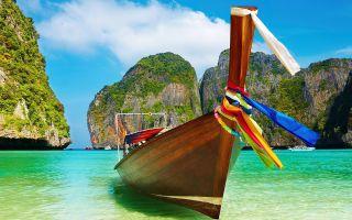 Куда поехать в ноябре с детьми на море