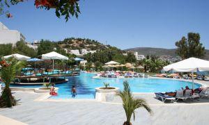 Где лучше отдыхать в Турции с детьми