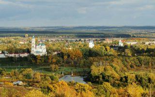 Достопримечательности республики Татарстан: что посмотреть с детьми