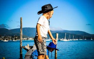 Осенние каникулы: куда поехать на море