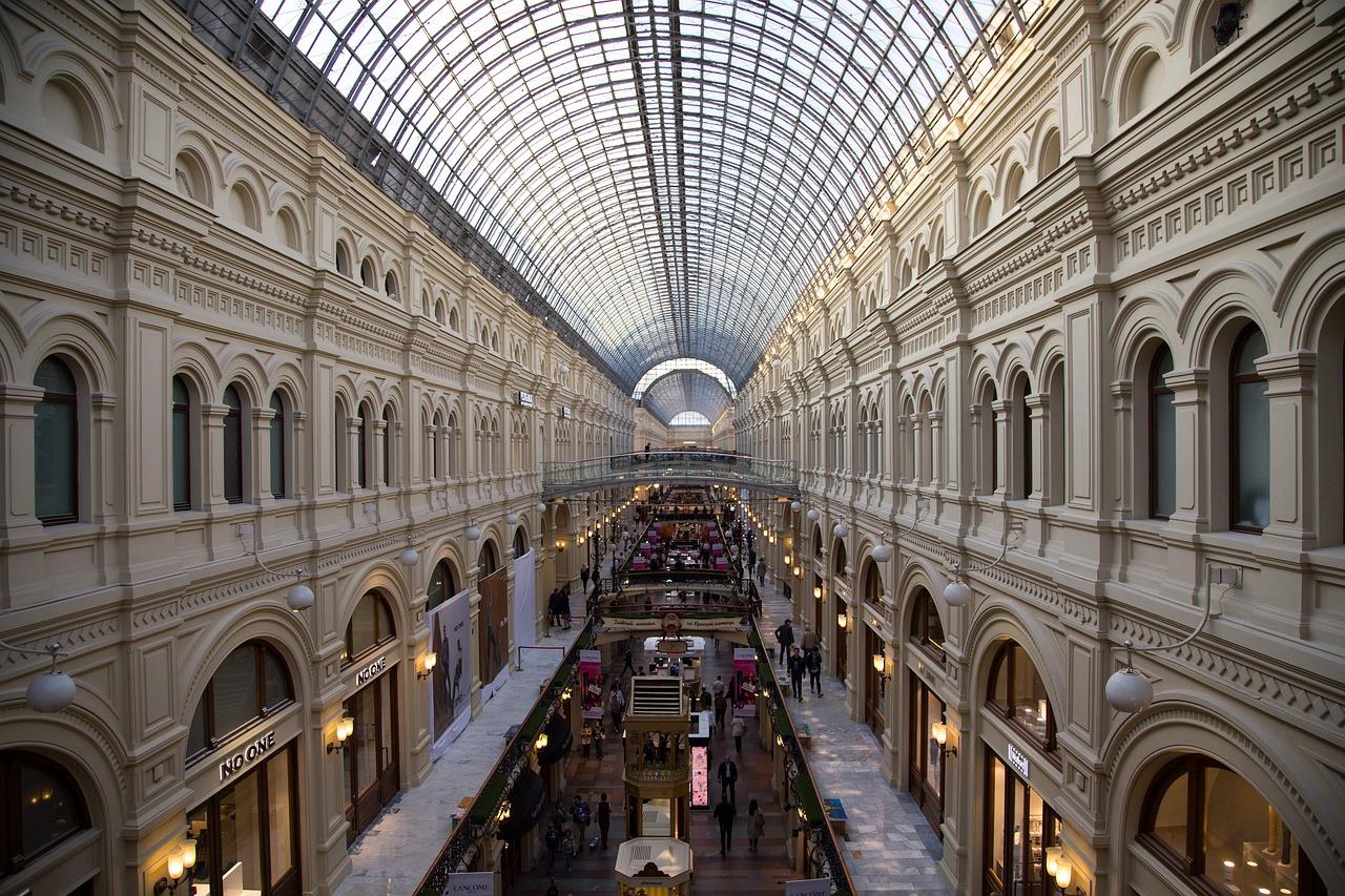 Куда пойти с ребенком в Москве 40 лучших мест которые понравятся детям