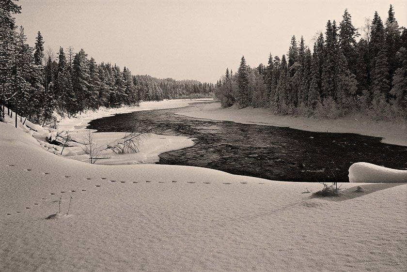 Петрозаводск достопримечательности зимой