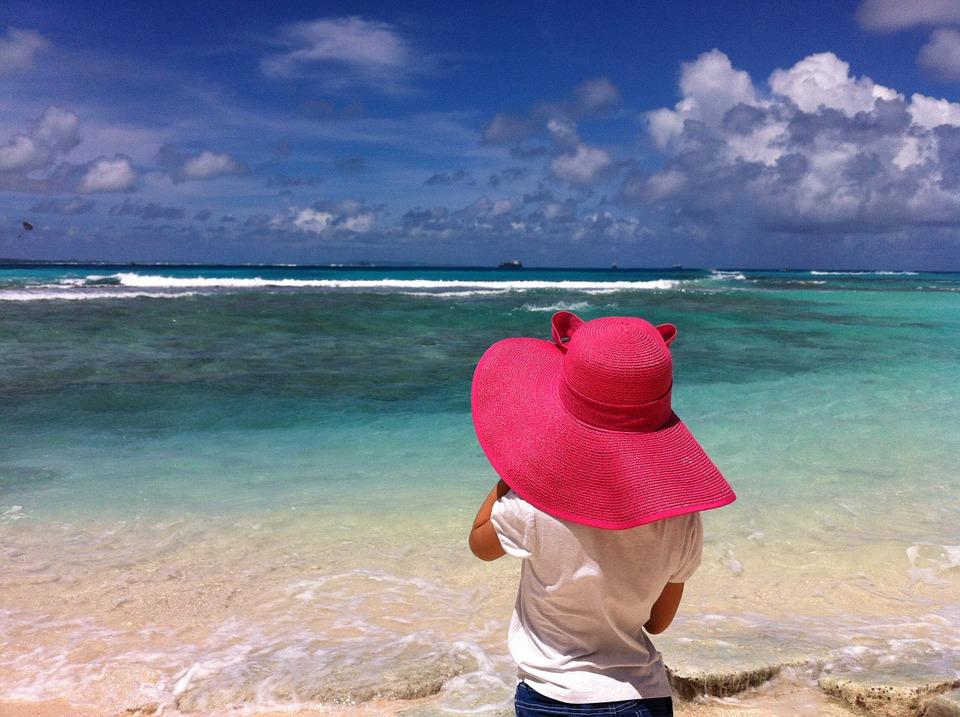 Куда полететь зимой на море недорого с ребенком без визы Лучшие варианты отдыха за границей