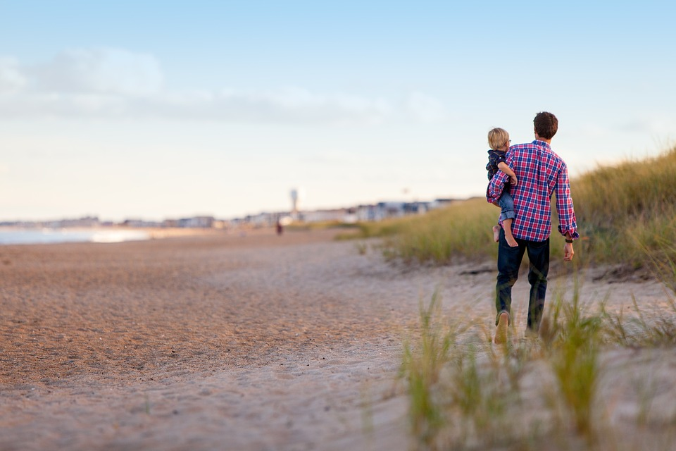 7 лучших песчаных пляжей краснодарского края