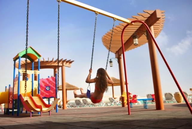 Лучшие курорты для пляжного отдыха с детьми в ОАЭ Отели цены и отзывы