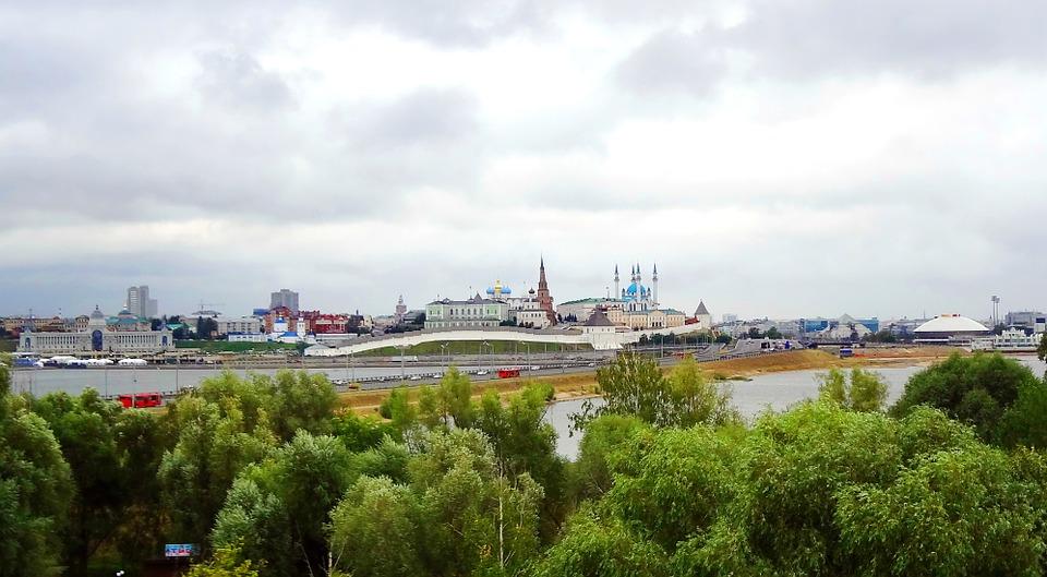 Природные достопримечательности и богатства татарстана